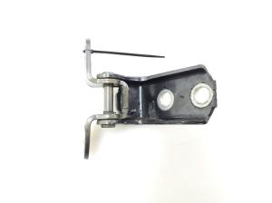 Rear side door hinge lower