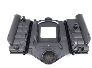 Air filter housing and its parts