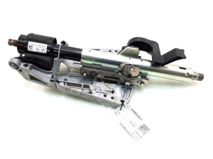 Steering rod