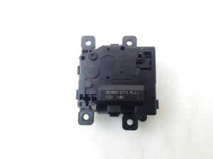 Interior shoulder valve motor