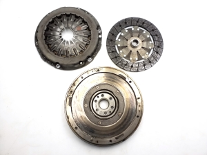 Clutch and its parts