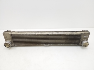 Interkulerio radiatorius