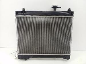 Cooling radiator