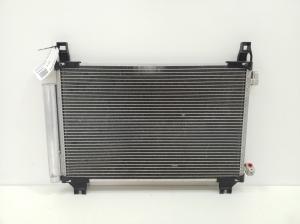 Air conditioning radiator
