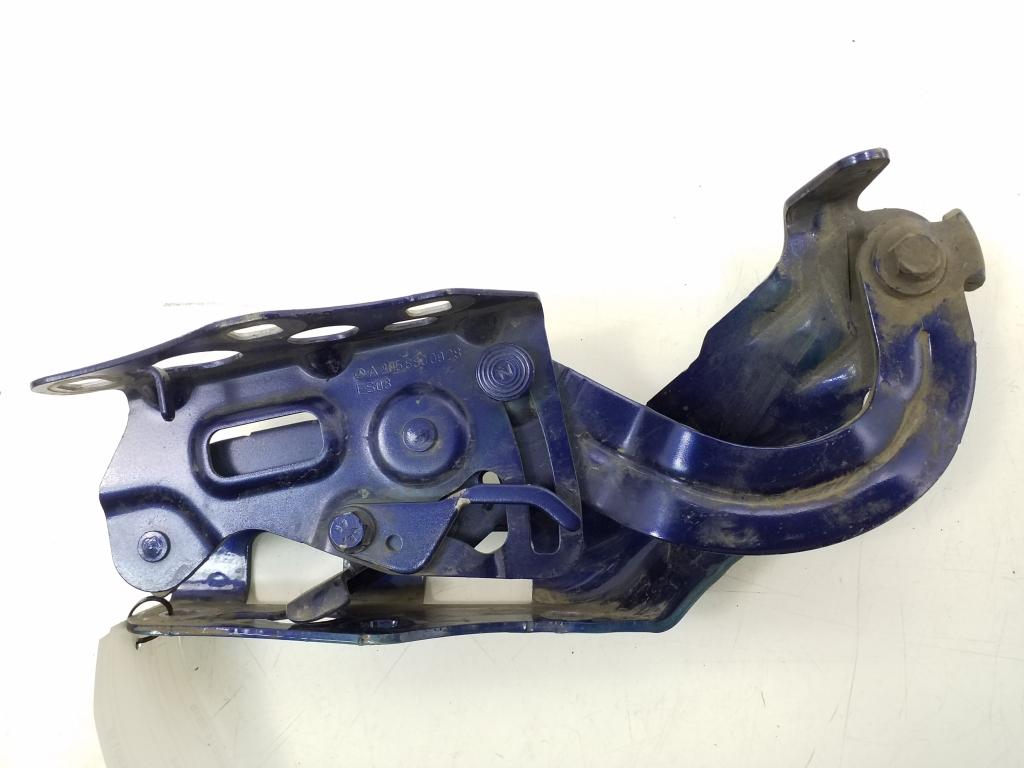 Engine cover hinge