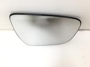Šoninio veidrodėlio stiklas