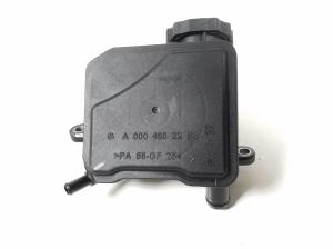 Tank power steering pump