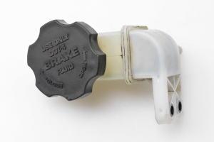 Brake fluid reservoir