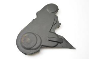 Engine belt protection