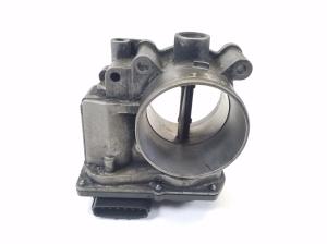 Accelerator valve