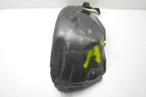 Rear part of the front fender