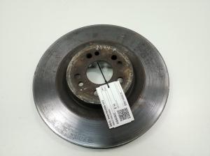Stabdžių diskas priekinis