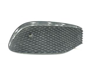 Front bumper fog lamp cover