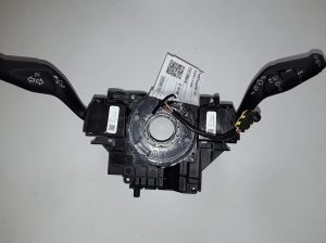 Switch and its parts