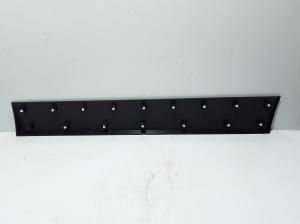 Sliding door strip