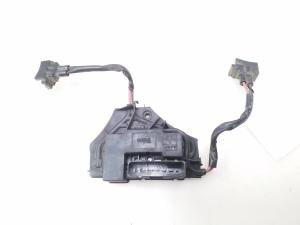 Aušinimo ventiliatoriaus rėlė