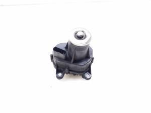 Intake manifold valve motor
