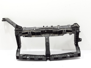 Front frame and its parts (panel)