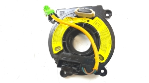 Steering coil