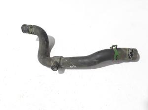 Cooling radiator hose