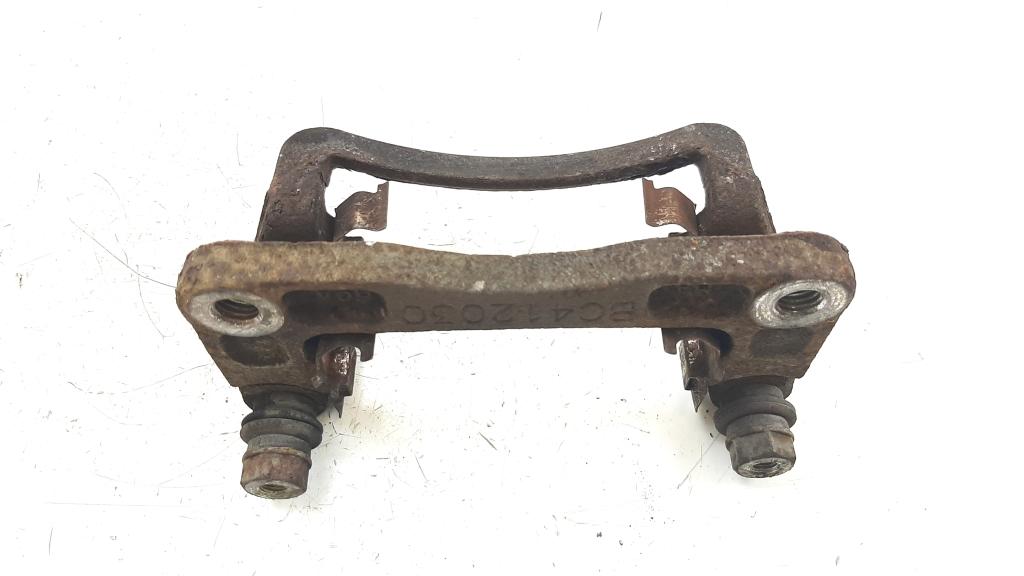 Brake caliper holder