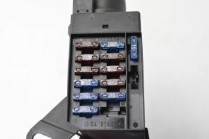 Light on switch