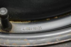 Atsarginis ratas