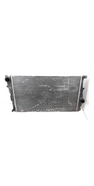 Aušinimo radiatorius