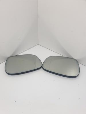 Side mirror glass