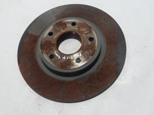 Galinis stabdžių diskas