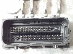Pavarų dėžės kompiuteris