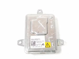 Control unit for xenon headlights