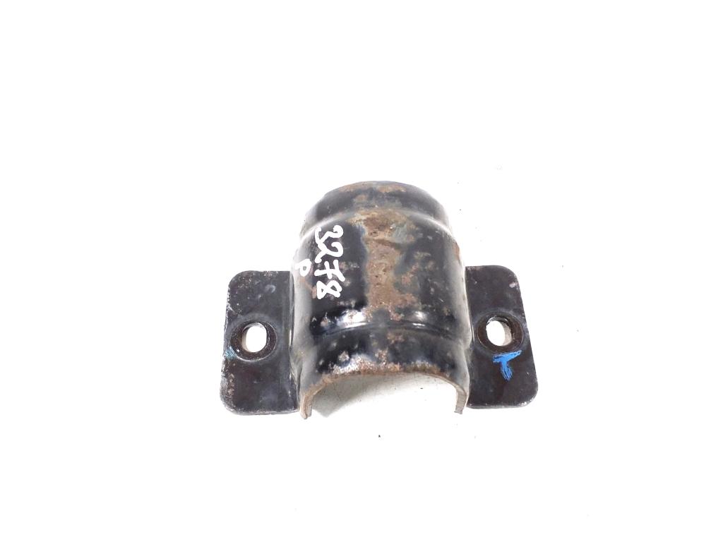 Stabilizer holder front