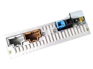 Audio aparatūros kita detalė