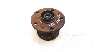 Rear bearing