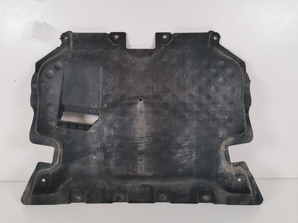 Front underbody protection