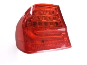 Rear corner lamp