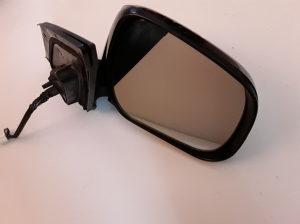 Side mirror and its details