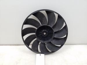 Cooling fan impeller