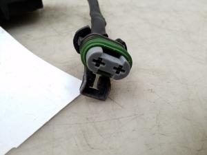 Cooling fan relay