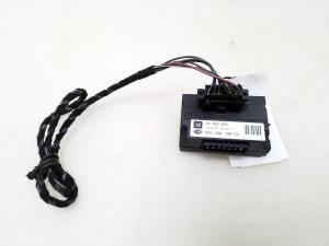 Hook control module