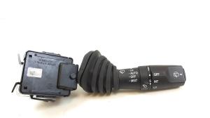 Windscreen wiper switch