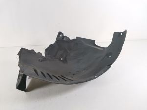 Front wing front
