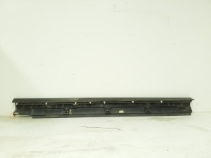 Exterior sill trim