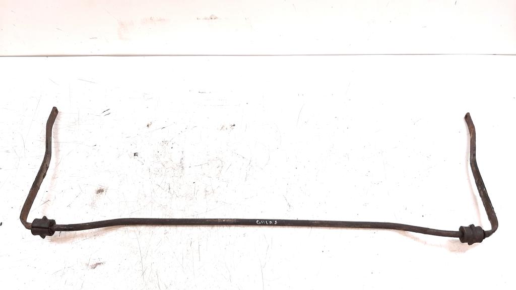 Rear stabilizer