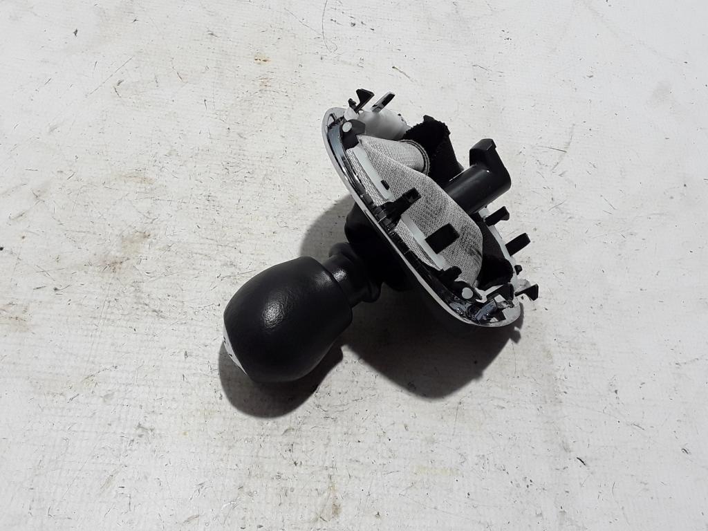Gear lever ball