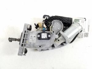 Trunk lid electric retractor