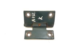Front door lower hinge