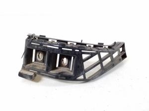 Rear bumper inner frame