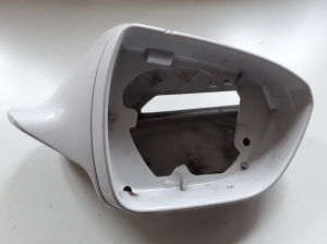 Side mirror cover